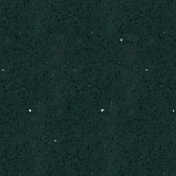 carreaux terrazzo noir