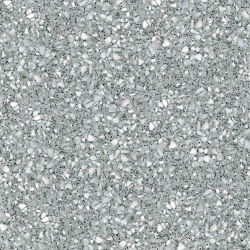 carreaux terrazzo gris