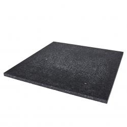 carrelage terrazzo 60x60 noir